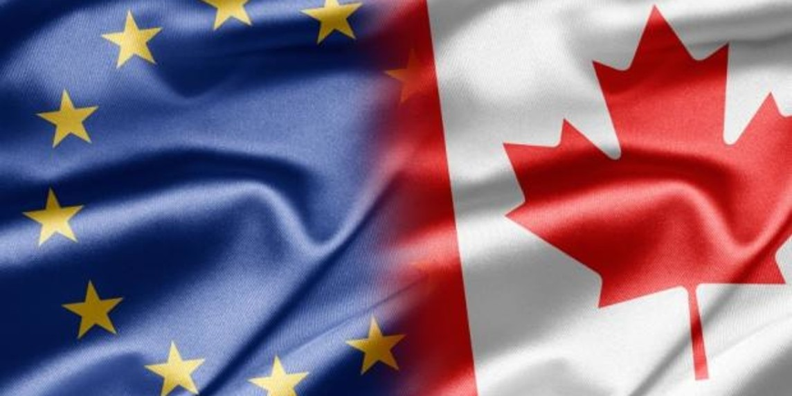 EU Canada